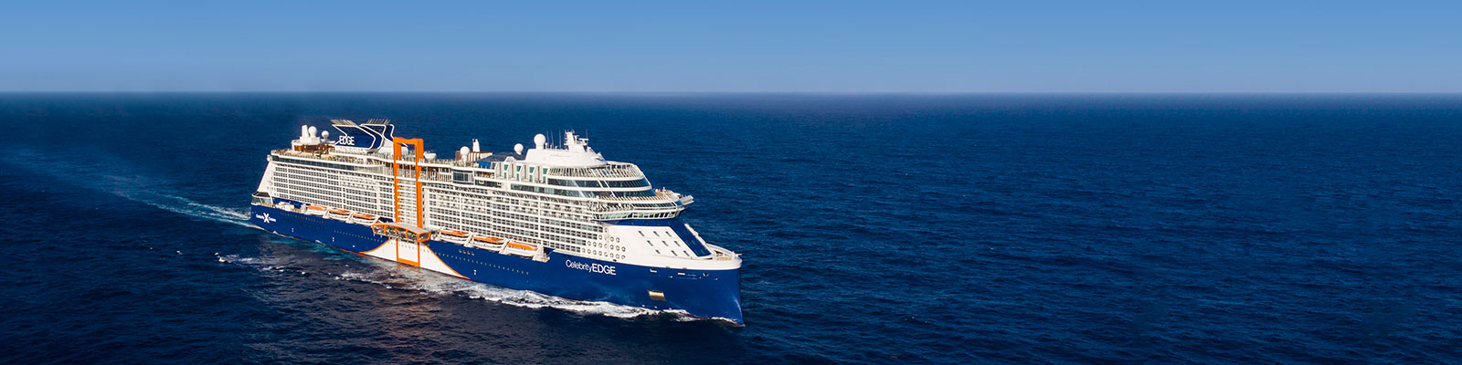 Celebrity Edge (image courtesy of Celebrity Cruises)