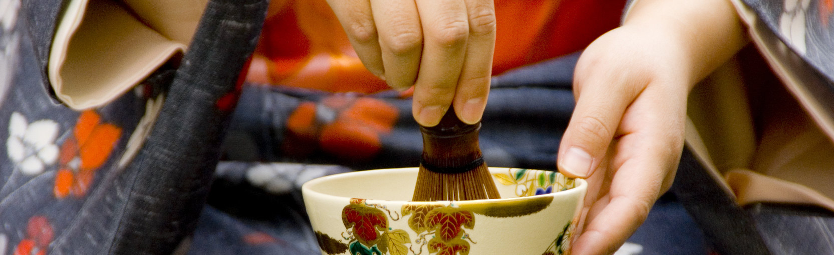 A Japanese Tea Ceremony: Drinking Matcha with a Maiko | Travel Associates