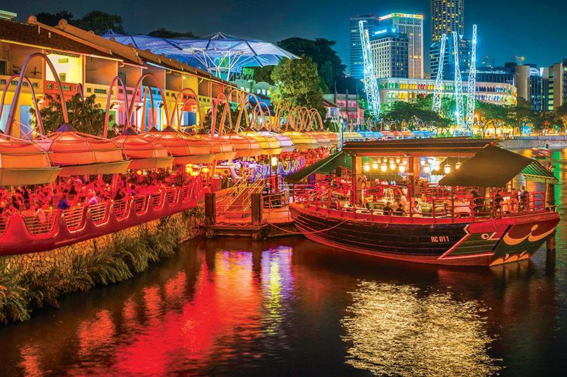 foodie bucket list singapore