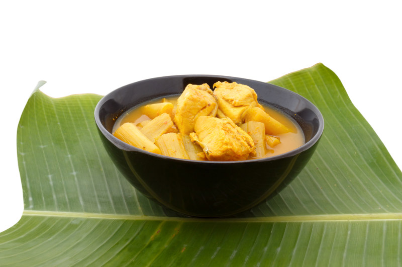 Kaeng yuak Thai Food