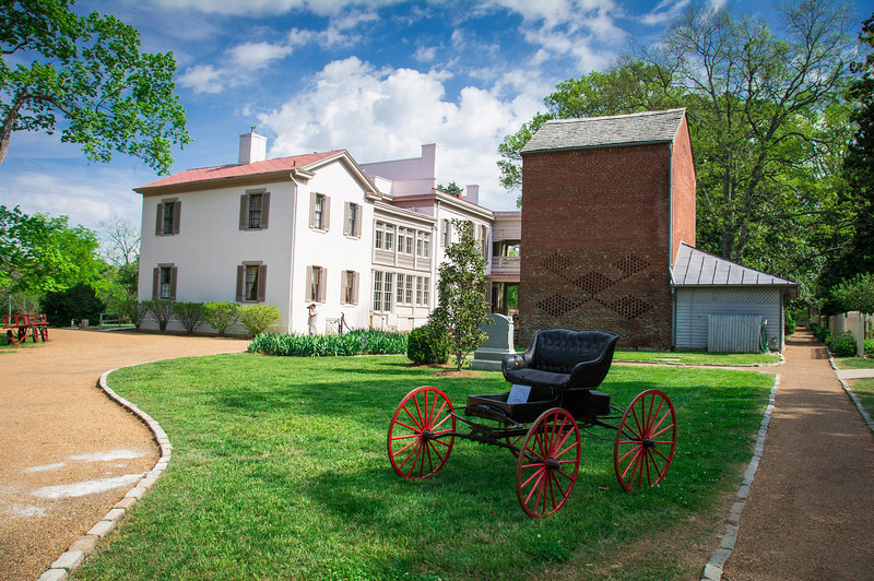 Belle Meade Plantation, Nashville