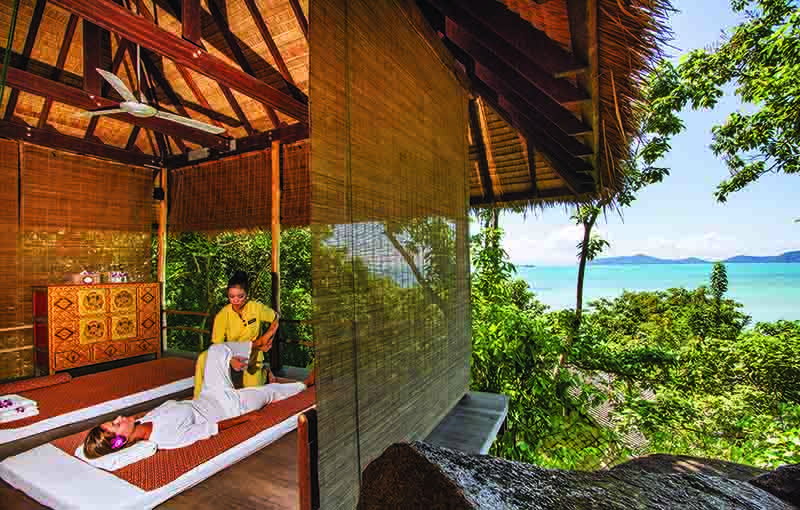 Kamalaya Wellness Sanctuary & Holistic Spa