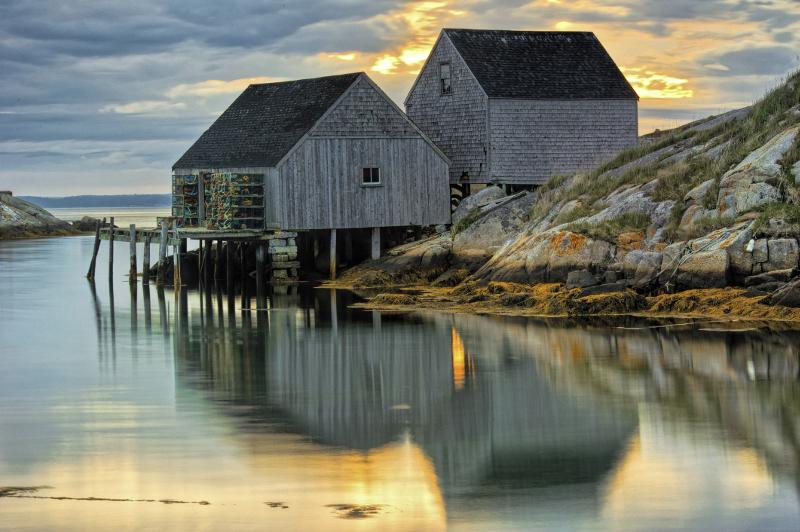 lobster house Nova Scotia