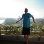 Peter in Singapore