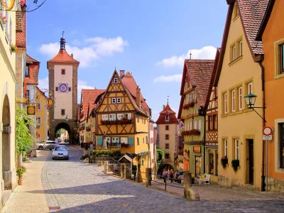 Rothenburg | Germany
