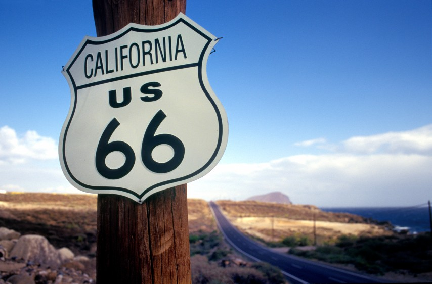 Route 66 Drive