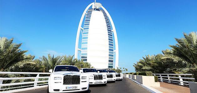 Jumeirah Burj Al Arab