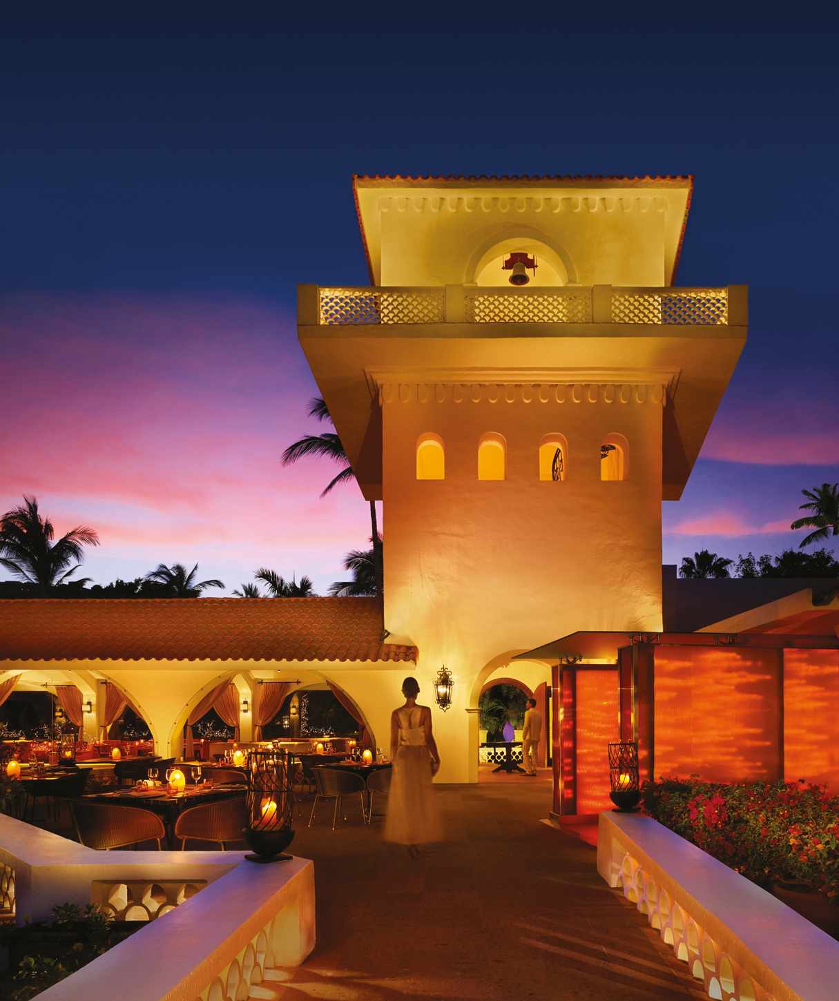 This image: One&Only Palmilla. Source: Barbara Kraft