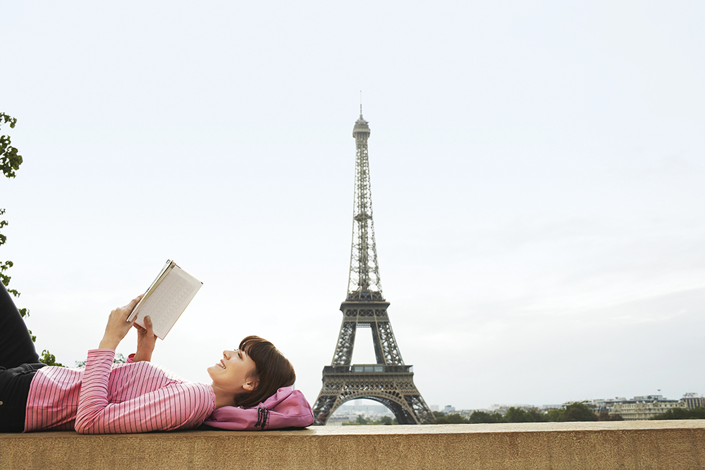 10 Books to Inspire Travel