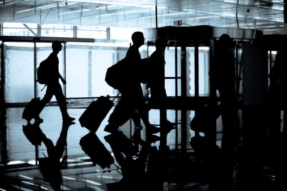 plane-customs