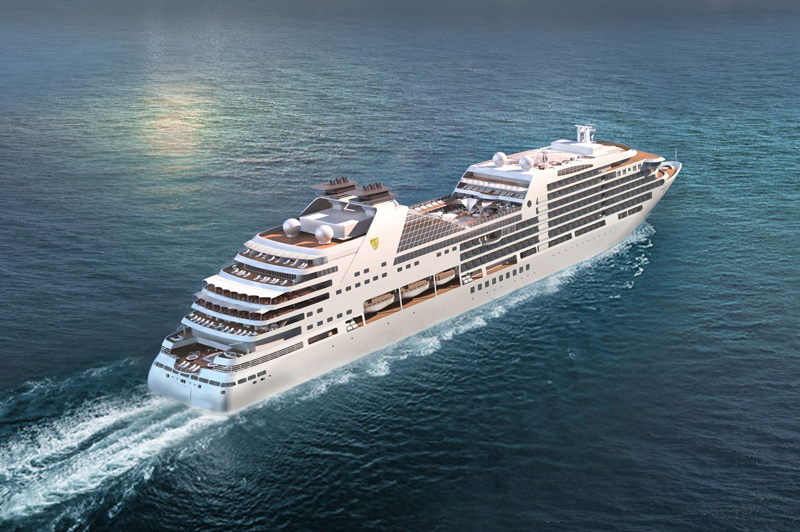 Seabourn Encore will maintain Seabourn