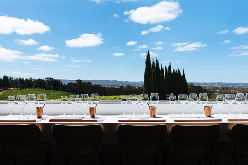 The Lane Vineyard Adelaide Hills