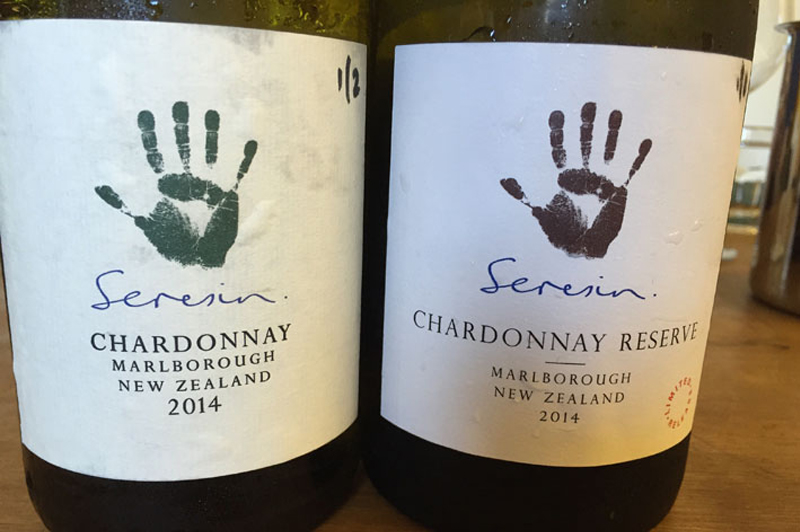 Organic wines from Seresin is a must-try. Image: Winsor Dobbin
