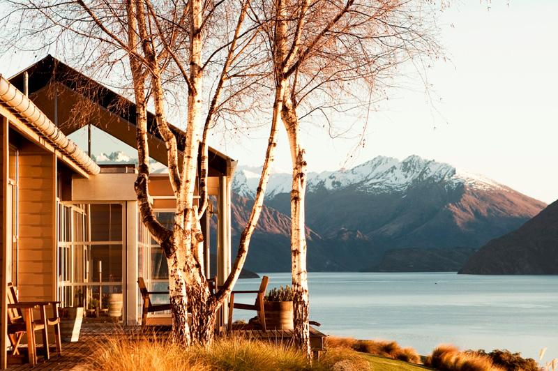 Image: Whare Kea Lodge & Chalet