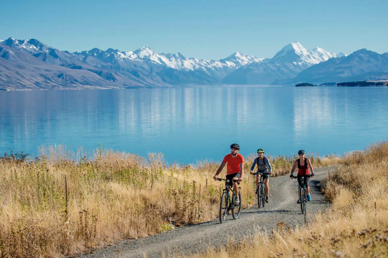 Alps 2 Ocean Cycle Trail (image courtesy of Alps 2 Ocean)