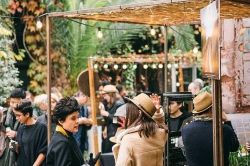 Palo Market Fest, Barcelona