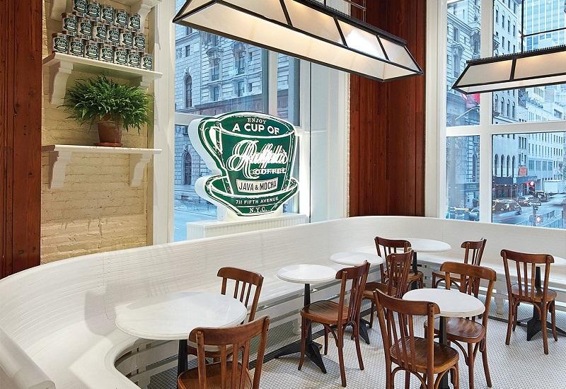 Ralph's Coffee by Ralph Lauren