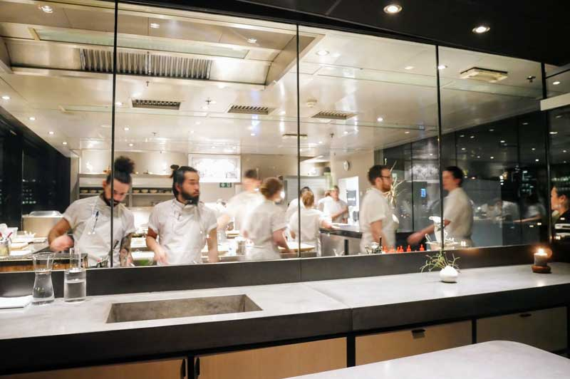 Maaemo, Michelin-star, Oslo