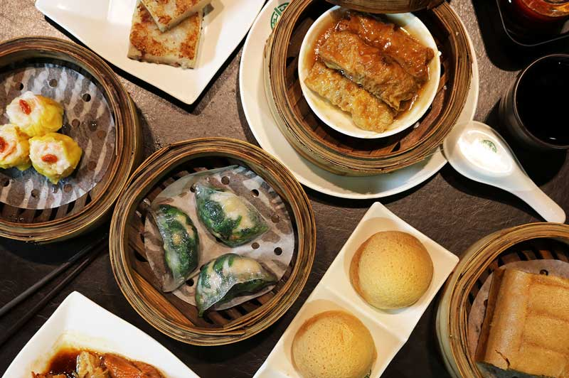 Tim Ho Wan Restaurant (image courtesy of timhowan.com)