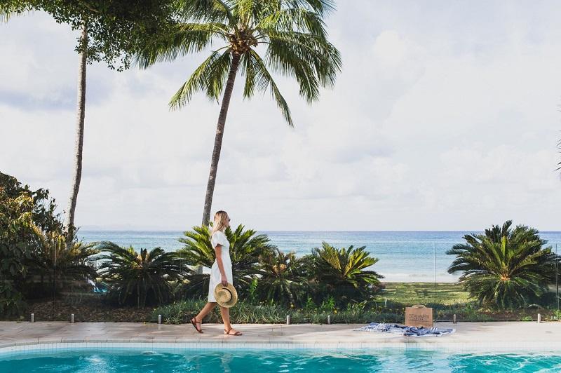 Seahaven Beachfront Resort Noosa