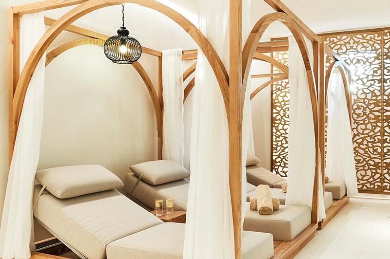 Emerald Palace Kempinski Dubai © | Spa