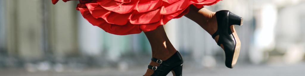 Flamenco feature Andalucia Spain