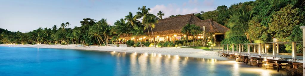 Fiji nightime