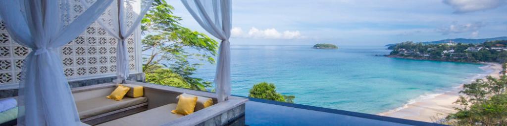 thailand shore villa