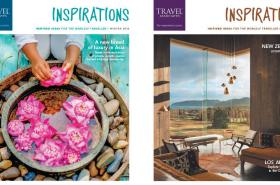 Inspirations Travel Magazine