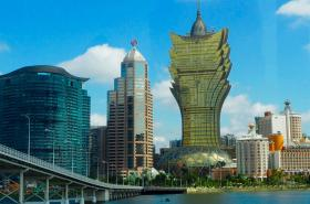 feature Grand Lisboa Cotai