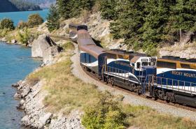 feature RGR Seton Train Exterior