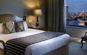 Stamford Plaza Hotel Brisbane