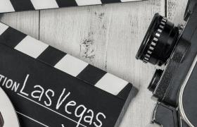 Las Vegas Movies and Books