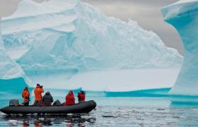 Luxury Antarctica