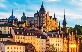 Stockholm Sightseeing Guide