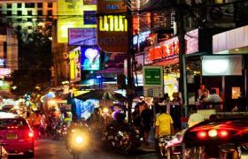 Bangkok off the beaten path