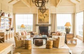 Luxury Lodges in New Zealand