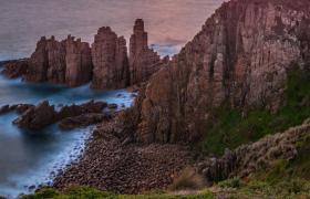 Feature Phillip Island