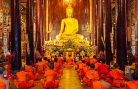 Northern Thailand feature