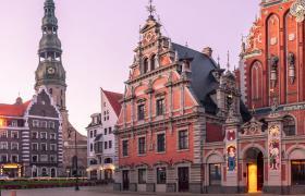 Riga feature