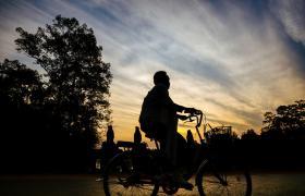 cycle angkor