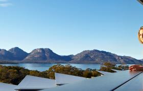 Tasmania views