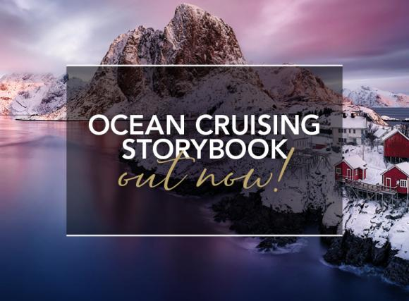 Ocean Cruising Storybook